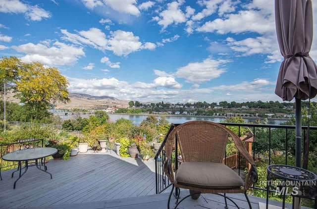 655 Riverview Blvd, Clarkston, WA 99403 (MLS #98743846) :: Team One Group Real Estate