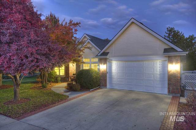 2050 E Stoneybrook Ct, Eagle, ID 83616 (MLS #98744307) :: Jon Gosche Real Estate, LLC