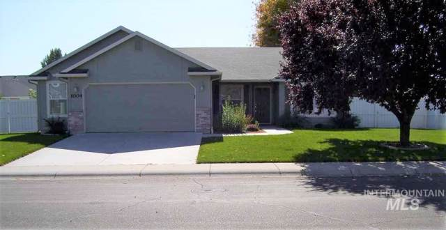 1004 Mallard St, Fruitland, ID 83619 (MLS #98746883) :: City of Trees Real Estate