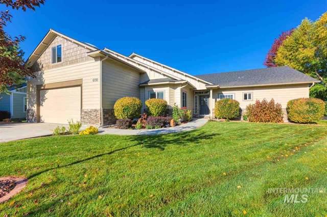 6191 N Bandon Place, Boise, ID 83714 (MLS #98747002) :: Jon Gosche Real Estate, LLC