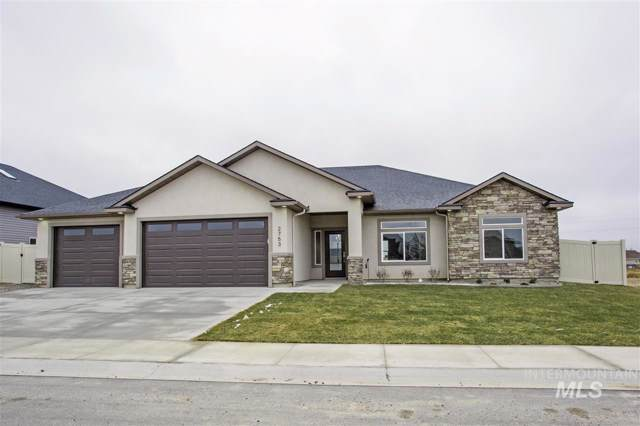2753 Sunray Loop, Twin Falls, ID 83301 (MLS #98747883) :: Adam Alexander