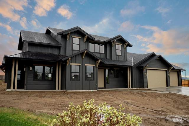 6691 S Liveoak Place, Boise, ID 83716 (MLS #98752452) :: Team One Group Real Estate