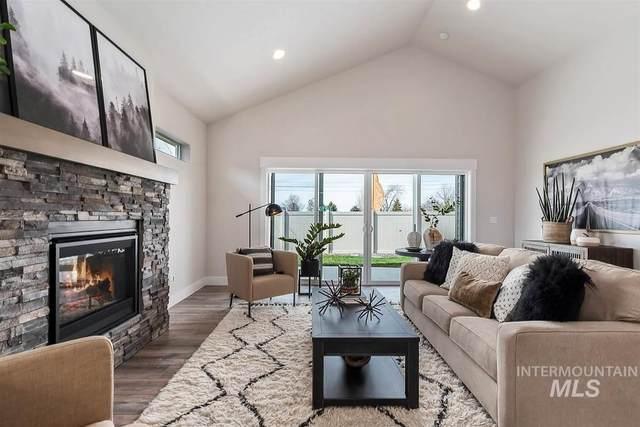 2005 N Klemmer Ave, Kuna, ID 83634 (MLS #98756512) :: Michael Ryan Real Estate