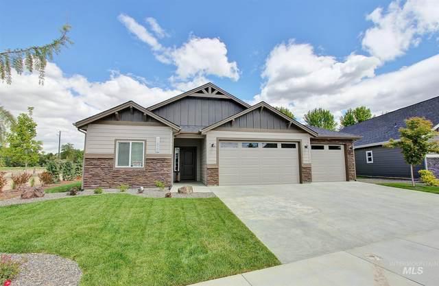 11970 W Sailing Hawks Dr, Star, ID 83669 (MLS #98758200) :: Build Idaho