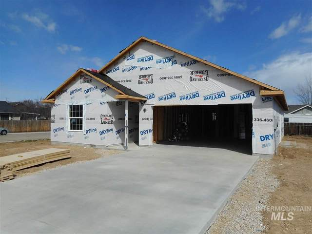 608 E Great Bear St, Kuna, ID 83634 (MLS #98759980) :: Idaho Real Estate Pros