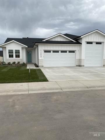 11717 W Soaring Hawks Court, Star, ID 83669 (MLS #98761387) :: Boise River Realty