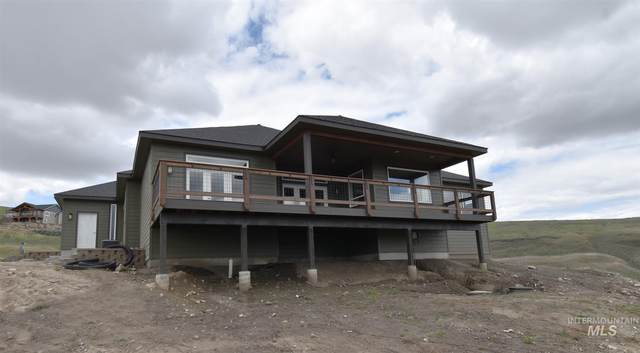 1784 Marshall Court, Clarkston, WA 99403 (MLS #98763556) :: Jon Gosche Real Estate, LLC