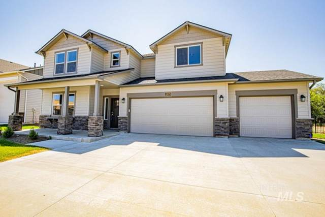 11879 W Sailing Hawk Dr, Star, ID 83669 (MLS #98766718) :: City of Trees Real Estate