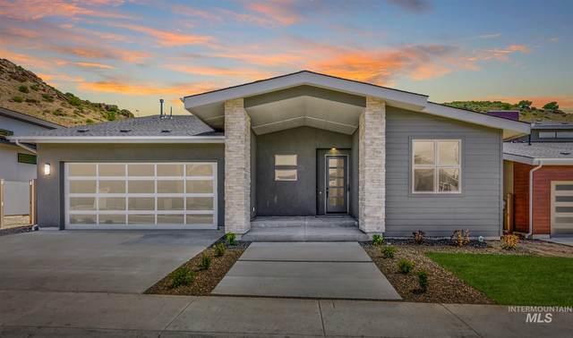 1542 S Boulder View Lane, Boise, ID 83712 (MLS #98770272) :: Full Sail Real Estate