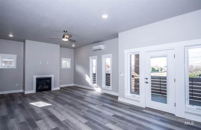 8175 W Tudor Ln, Boise, ID 83704 (MLS #98785569) :: Hessing Group Real Estate