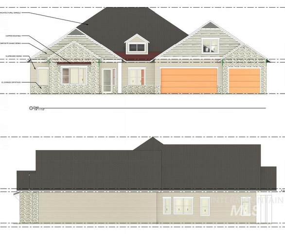78-6 N Morehouse Ave, Eagle, ID 83616 (MLS #98790388) :: Build Idaho