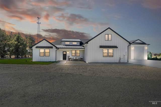 24785 Enchanted Pine St., Caldwell, ID 83607 (MLS #98794766) :: Idaho Real Estate Advisors