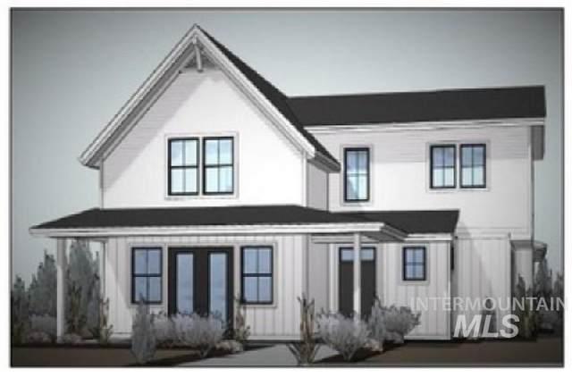1708 N 27th Street, Boise, ID 83702 (MLS #98798200) :: Jeremy Orton Real Estate Group