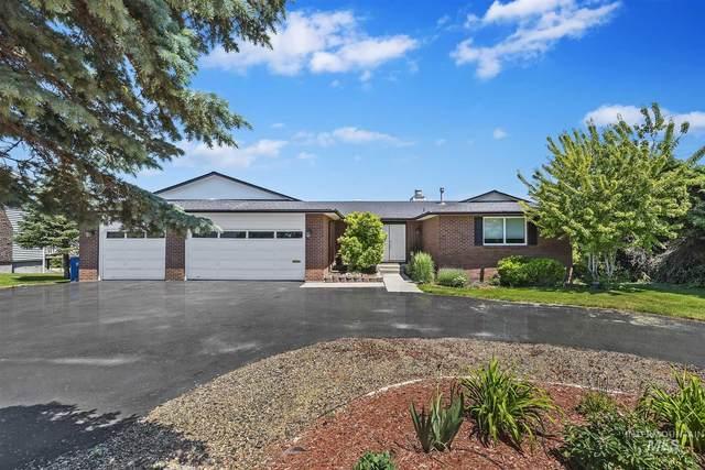 2480 W Sunrise Rim Rd, Boise, ID 83705 (MLS #98799768) :: Hessing Group Real Estate