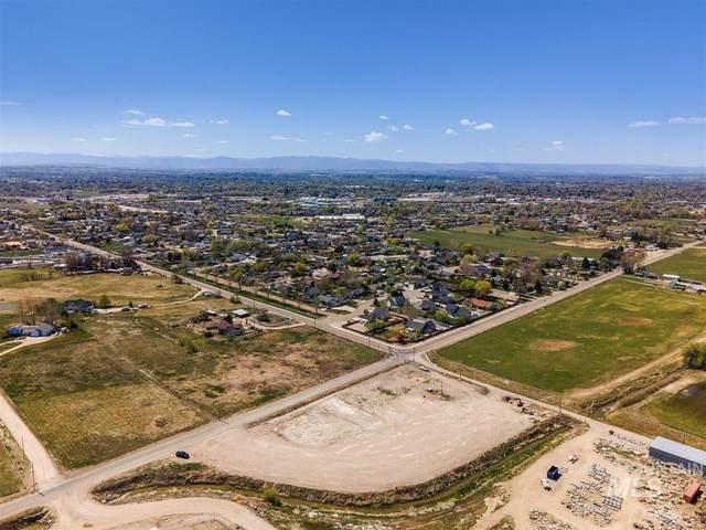 TBD N Picard Ln, Nampa, ID 83687 (MLS #98801162) :: Build Idaho