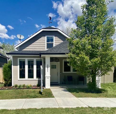 3231 W Targee, Boise, ID 83705 (MLS #98802555) :: Boise River Realty
