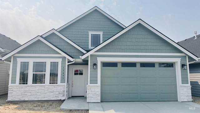 12497 W Nabesna, Star, ID 83669 (MLS #98804484) :: First Service Group