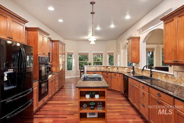 8039 S Rafael, Boise, ID 83709 (MLS #98809007) :: Scott Swan Real Estate Group