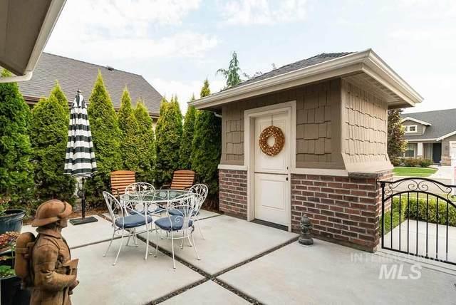 4211 W Bavaria St, Eagle, ID 83616 (MLS #98809356) :: Haith Real Estate Team