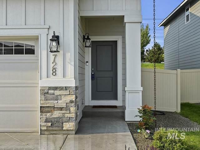 728 E Whiskey Flats St, Meridian, ID 83642 (MLS #98816061) :: Idaho Real Estate Advisors