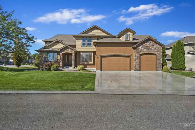 12291 S Essex Way, Nampa, ID 83686 (MLS #98819324) :: Jeremy Orton Real Estate Group