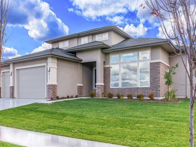 411 E Palermo Drive, Meridian, ID 83642 (MLS #98645861) :: Juniper Realty Group