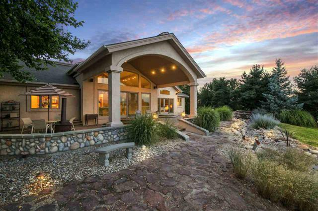 551 S Crystal Springs, Star, ID 83669 (MLS #98663059) :: Jon Gosche Real Estate, LLC
