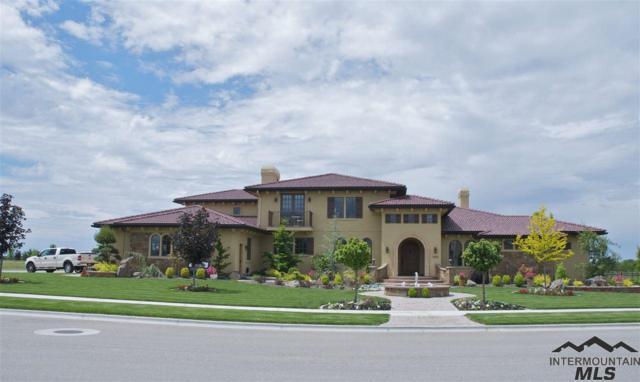 1905 N Valle Bello Wy, Eagle, ID 83616 (MLS #98682979) :: Jon Gosche Real Estate, LLC