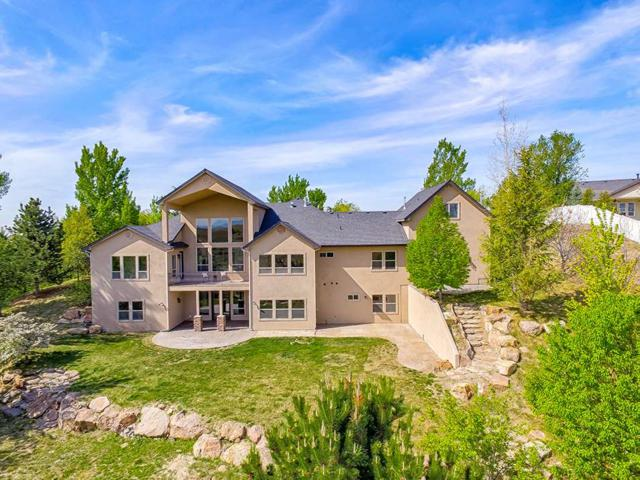 12000 Deep Canyon Dr., Star, ID 83669 (MLS #98683759) :: Full Sail Real Estate