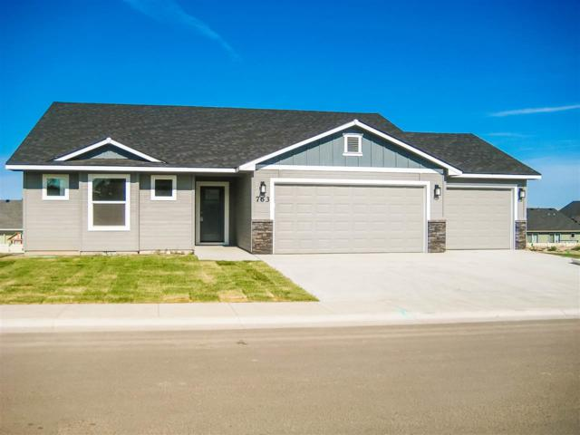 763 N Summit Place, Payette, ID 83661 (MLS #98684991) :: Zuber Group