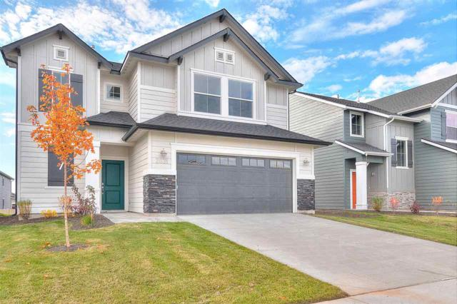 2631 E Blackstone Dr., Eagle, ID 83616 (MLS #98689439) :: Jon Gosche Real Estate, LLC