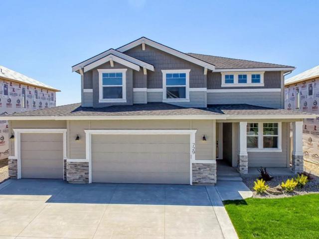 729 E Crest Ridge Dr., Meridian, ID 83642 (MLS #98693125) :: Full Sail Real Estate