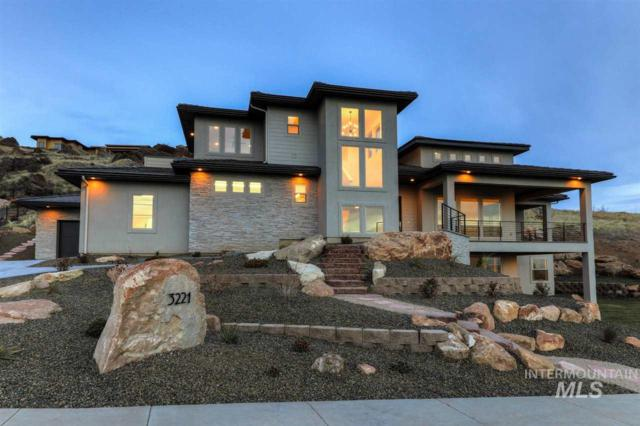 3221 E Birdsong Crt, Boise, ID 83712 (MLS #98693833) :: Jackie Rudolph Real Estate