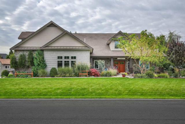 2350 Candleridge Dr., Twin Falls, ID 83301 (MLS #98701086) :: Full Sail Real Estate