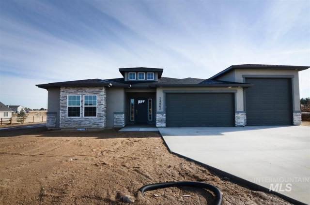24862 Desert Pine, Caldwell, ID 83607 (MLS #98704534) :: New View Team