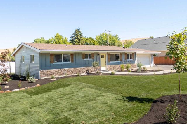 6022 W Castle Dr, Boise, ID 83703 (MLS #98705176) :: Full Sail Real Estate