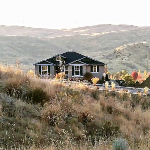 18495 N Goldenridge Way, Boise, ID 83714 (MLS #98709886) :: Zuber Group