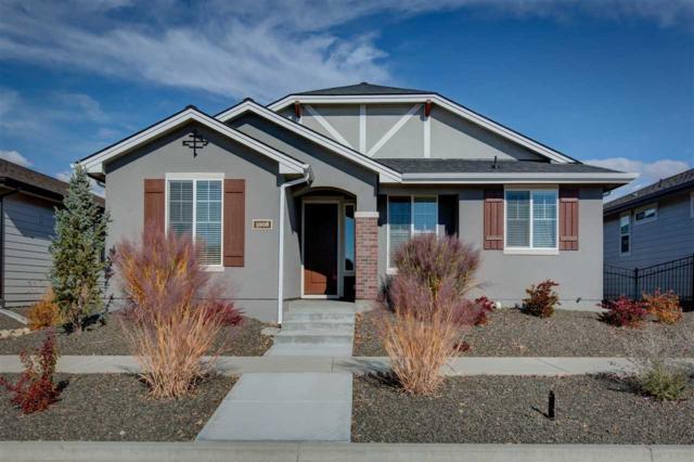 5908 W Tantallon St, Boise, ID 83714 (MLS #98710466) :: Jon Gosche Real Estate, LLC