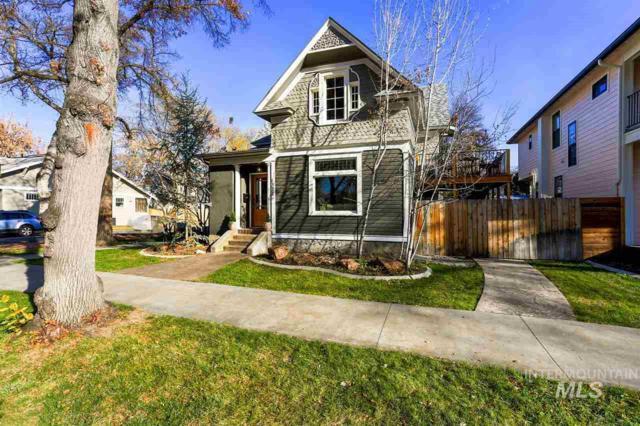 1220 N 11th St., Boise, ID 83702 (MLS #98712842) :: Boise River Realty