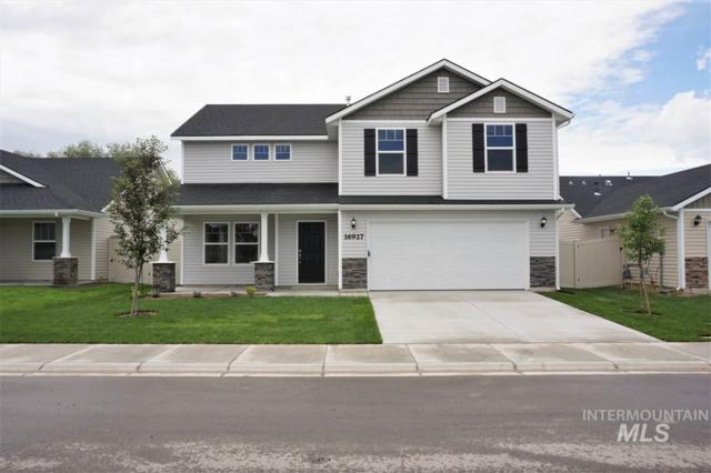 16927 Bethany Ave, Caldwell, ID 83607 (MLS #98715033) :: Jon Gosche Real Estate, LLC