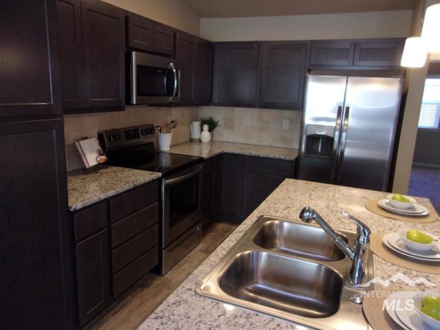 7200 W Denton St., Boise, ID 83704 (MLS #98715501) :: New View Team