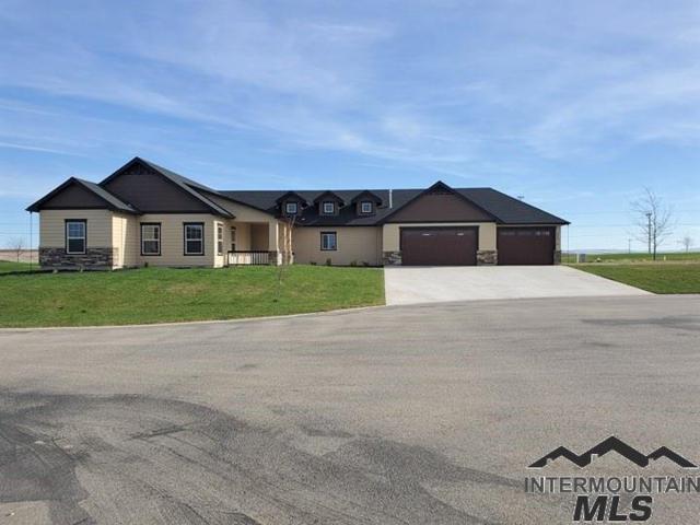 22919 Cirrus View Ct, Caldwell, ID 83607 (MLS #98716741) :: Full Sail Real Estate