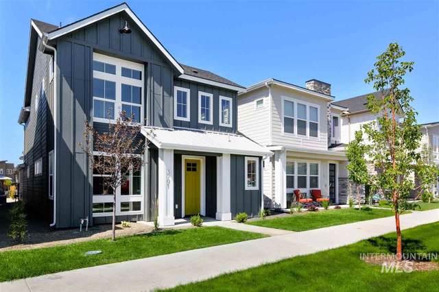 3791 S Harris Ranch Ave, Boise, ID 83716 (MLS #98721113) :: Boise River Realty