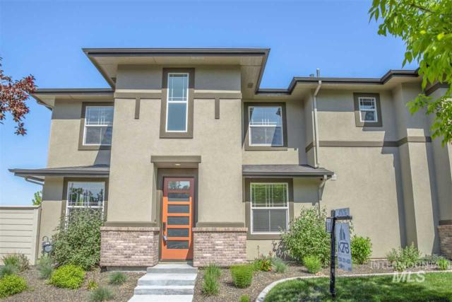 3662 S Caddis Way, Boise, ID 83716 (MLS #98721901) :: Jon Gosche Real Estate, LLC