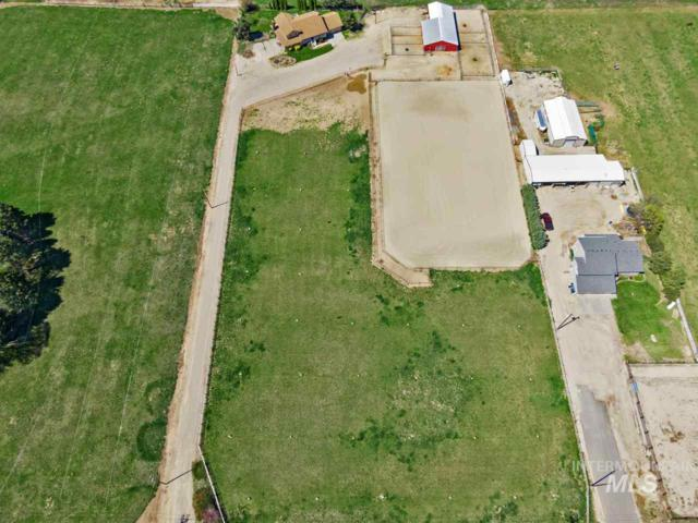 10781 S Cloverdale, Kuna, ID 83634 (MLS #98722841) :: Full Sail Real Estate