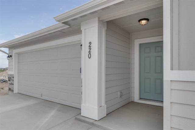 220 W Striped Owl St, Kuna, ID 83634 (MLS #98723359) :: Epic Realty