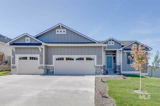 1849 W Henry's Fork Dr, Meridian, ID 83642 (MLS #98725729) :: Boise River Realty