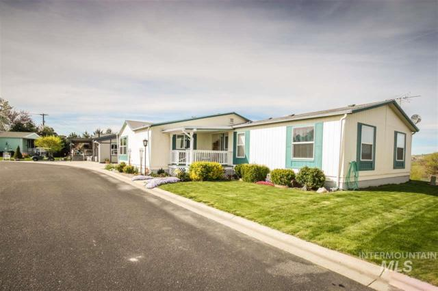 2750 Alden #27, Fruitland, ID 83619 (MLS #98725865) :: Legacy Real Estate Co.