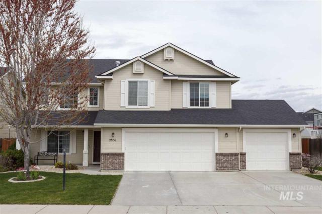 2856 Lost Rapids Drive, Meridian, ID 83646 (MLS #98726206) :: Boise River Realty