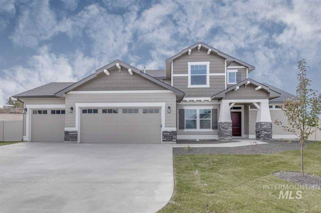 1833 W Henry's Fork Dr., Meridian, ID 83642 (MLS #98727222) :: New View Team